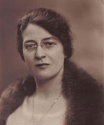 Ethel Bush